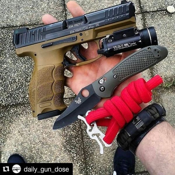 Benchmade - #Repost daily_gun_dose with repostapp ・・・ Tag #DailyGunDose for a feature! 💥▂▂▂▂▂▂▂▂▂▂▂▂▂▂▂▂▂▂▂▂▂▂ #Repost 📸tactical_carpenter_ ・・・ Taking my princess on a...