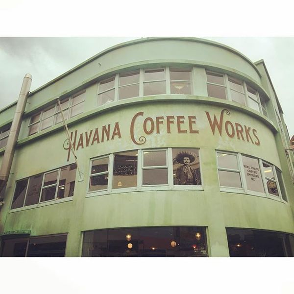 COFFEEUFEEL - The best coffee I have ever had, roasted in house! #havanacoffeeworks #wellington #positivelywellington #nzmustdo