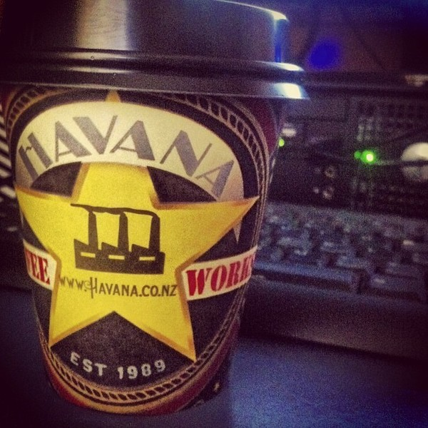 COFFEEUFEEL - Life saver!! #havanacoffee #coffee #nirvana #delicious